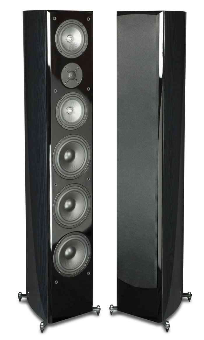EMPtek+Impression+E55Ti+Floorstanding+Speaker+System+Review+