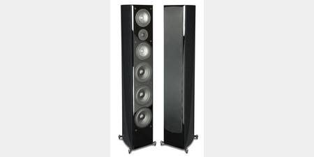 EMPtek Impression E55Ti Floorstanding Speaker System Review