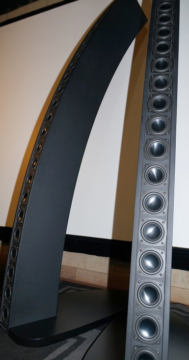 Epique CBT24 Line Array Loudspeaker Review | Audioholics