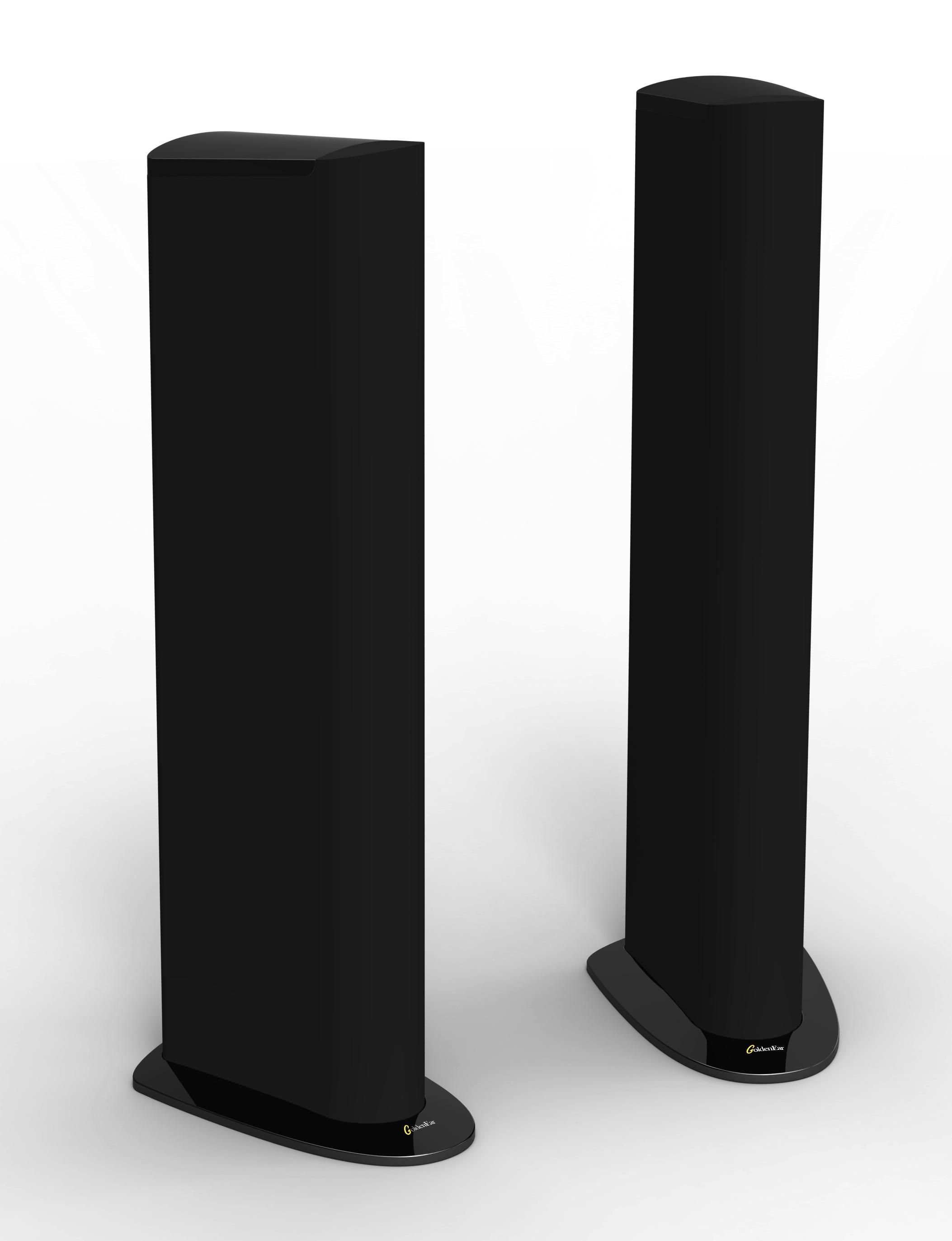 GoldenEar Technology Triton Two Floorstanding Speaker