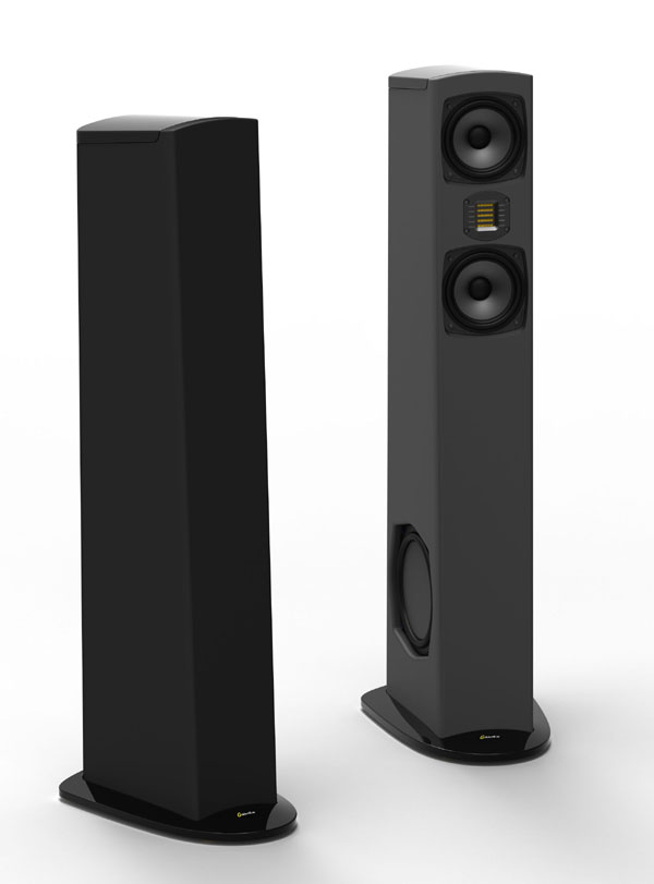 Goldenear Triton Seven Floorstanding Loudspeaker Preview