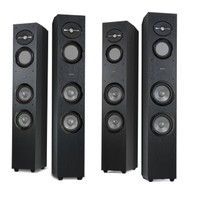 Infinity Reference Tower Speakers