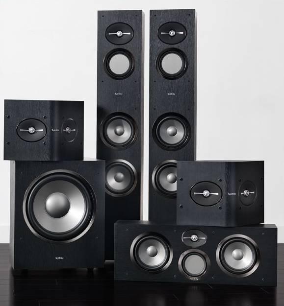 Infinity Reference Series Loudspeaker Preview Audioholics