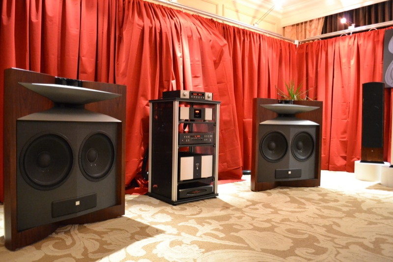 In Wall Surround Sound Speakers >> JBL Project Everest DD65000 and DD67000 Flagship Loudspeakers Preview | Audioholics