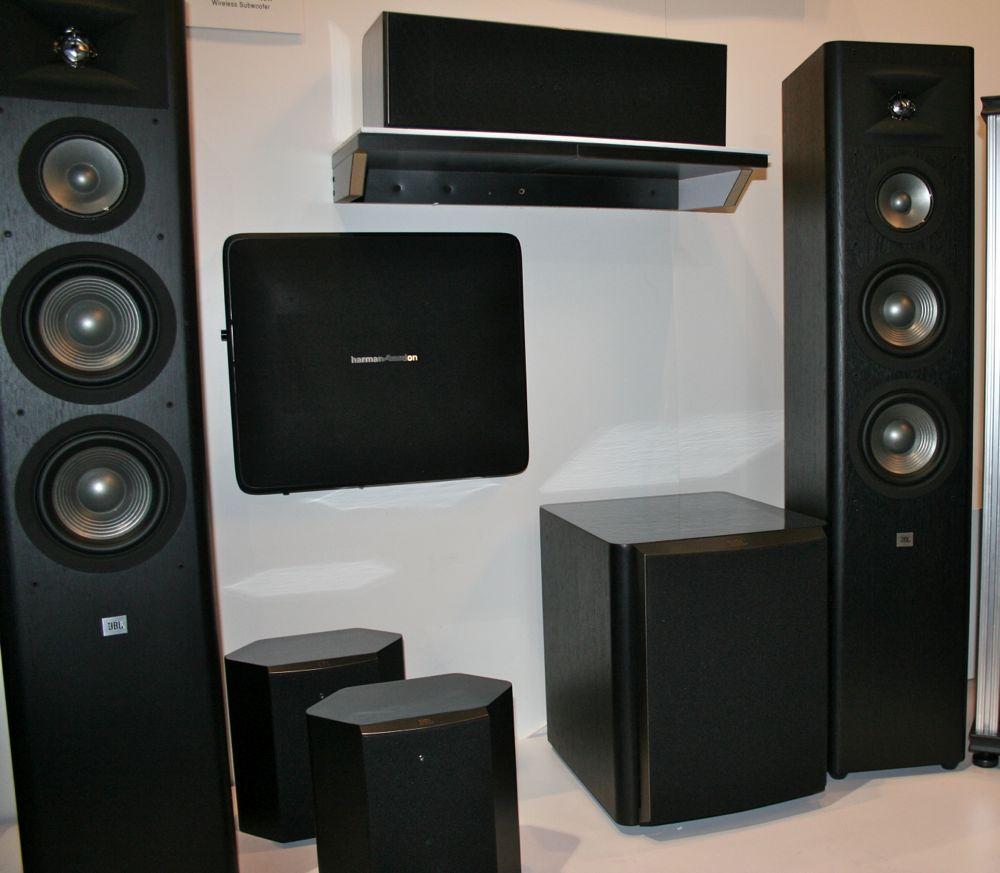jbl studio 2 loudspeaker lineup preview audioholics
