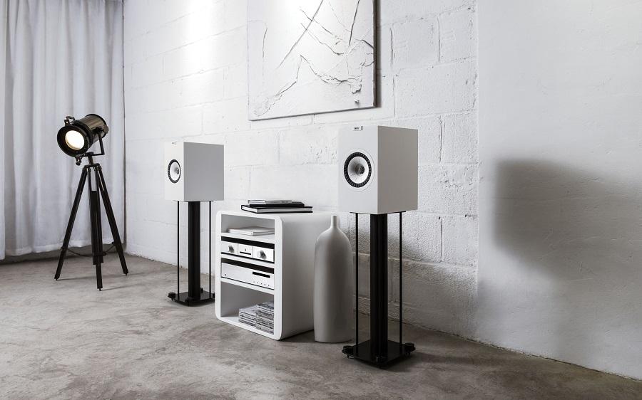 KEF Q 2017 Loudspeaker Preview | Audioholics