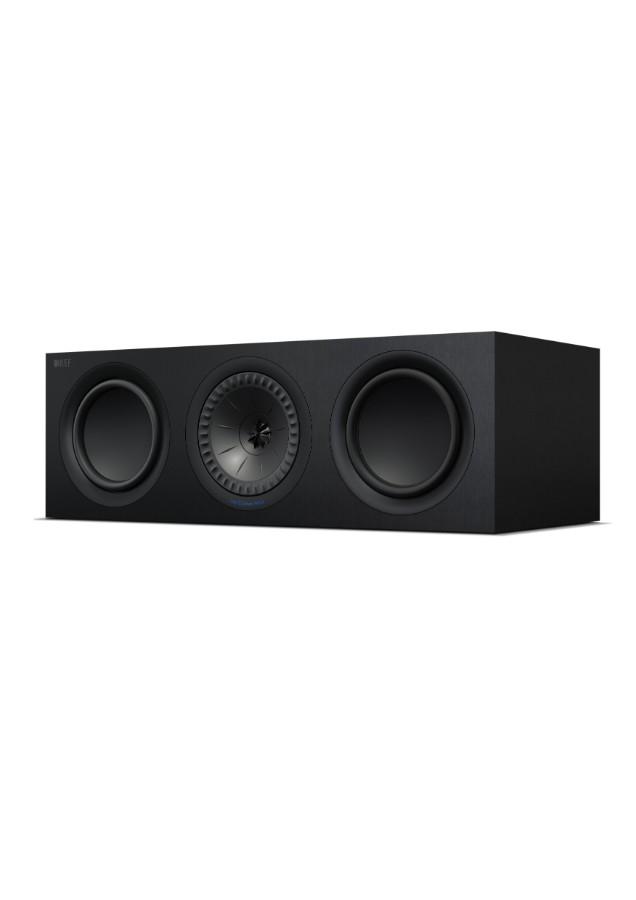 KEF Q 2017 Loudspeaker Preview   Audioholics