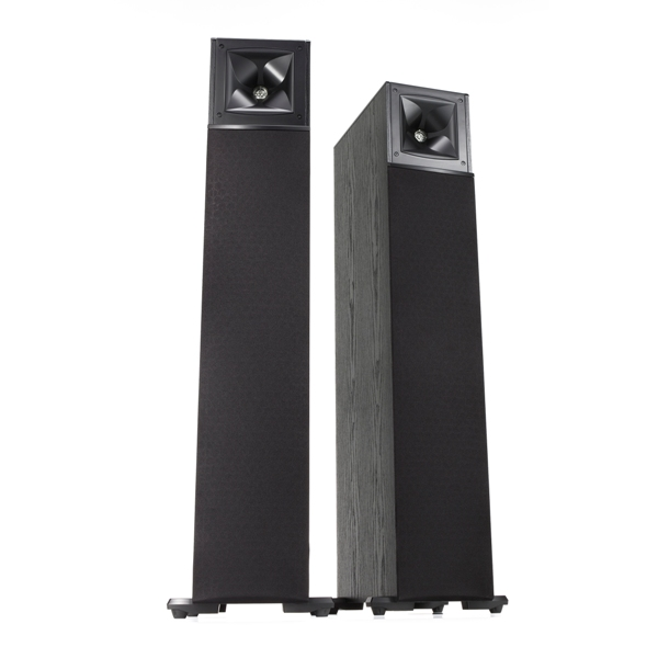 Klipsch+Icon+V+Speaker+System+Review