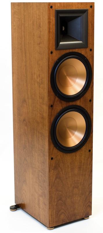 Klipsch Rf 7 Ii Floorstanding Speaker First Look Audioholics