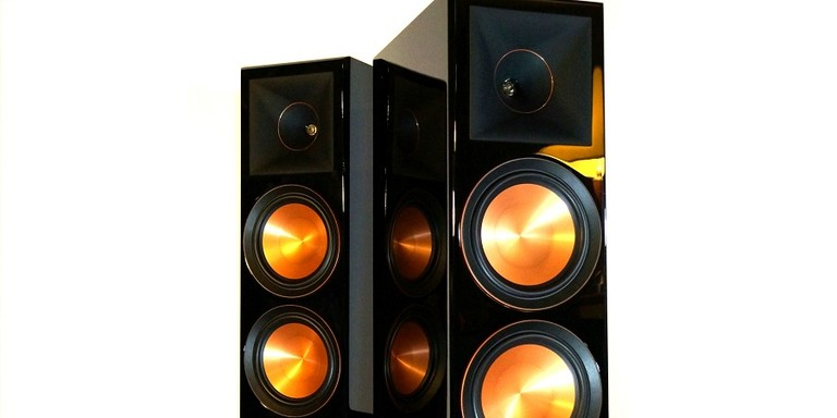 Klipsch RP-8000F Tower Speakers