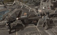 Gears War 2 screenshot