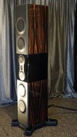 Monitor Audio PL500 II Tower Speakers Preview