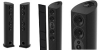 Monoprice Expands Monolith THX Speaker Product Line With Towers of Power