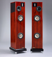 Nola Metro Grand Reference Gold 2 Loudspeaker Preview
