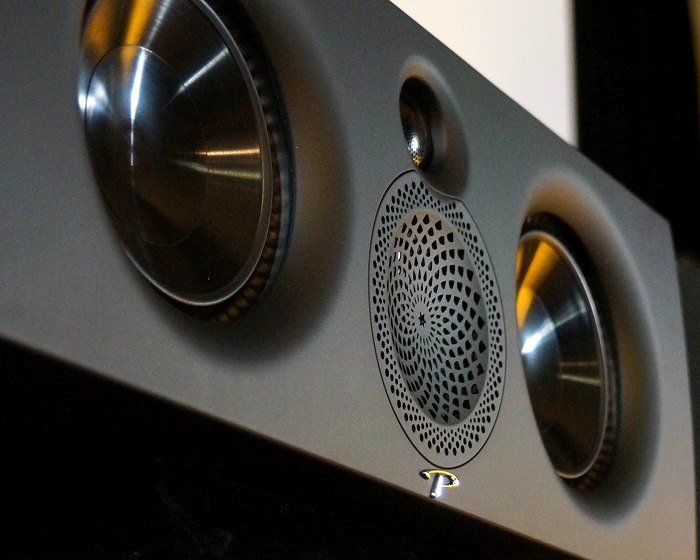 Paradigm Premier 800F Tower and 500C Center Speakers Review