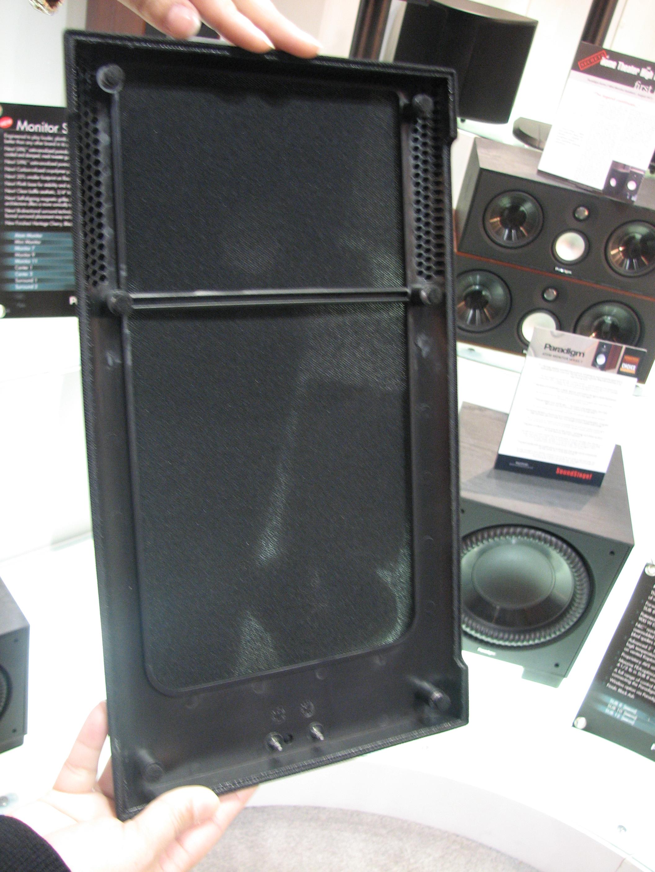 Paradigm Monitor 7 Loudspeaker Series Preview | Audioholics