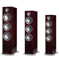 Paradigm Prestige 75F Floorstanding Speaker System Review