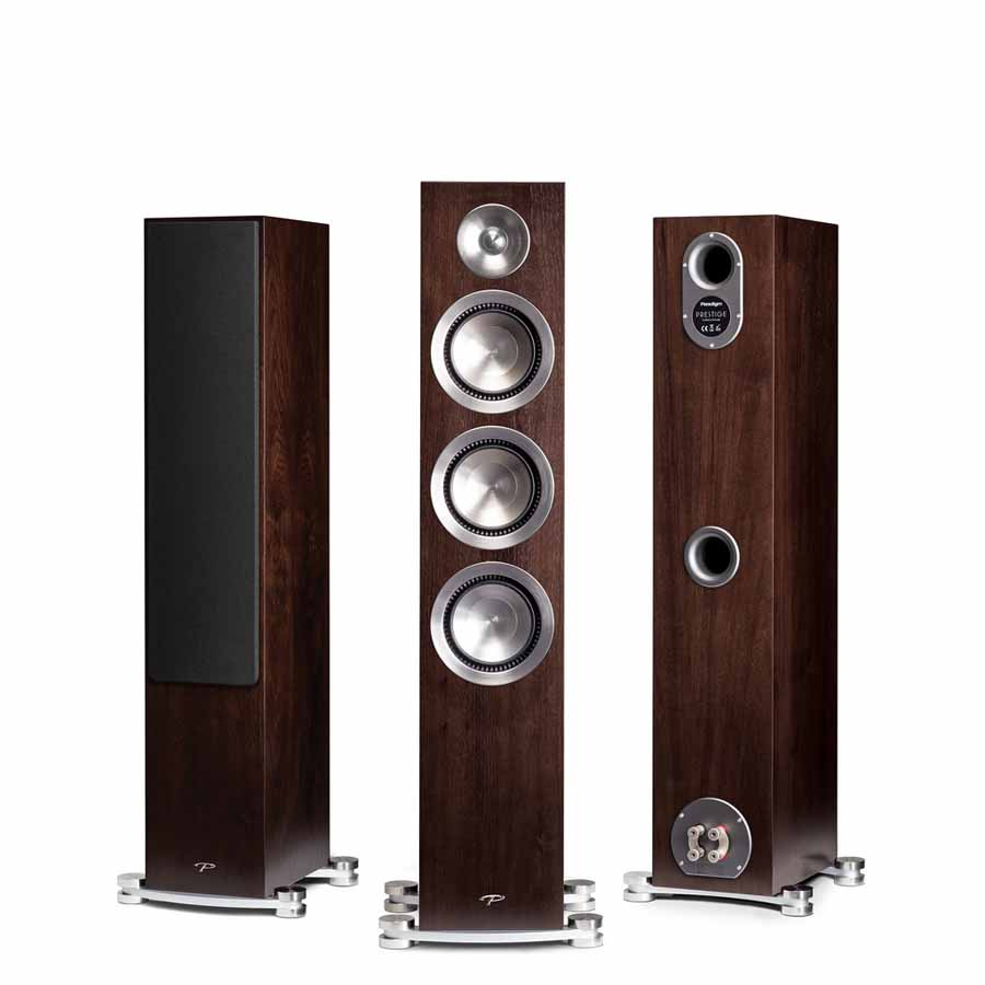 Best Home Theater Electronics