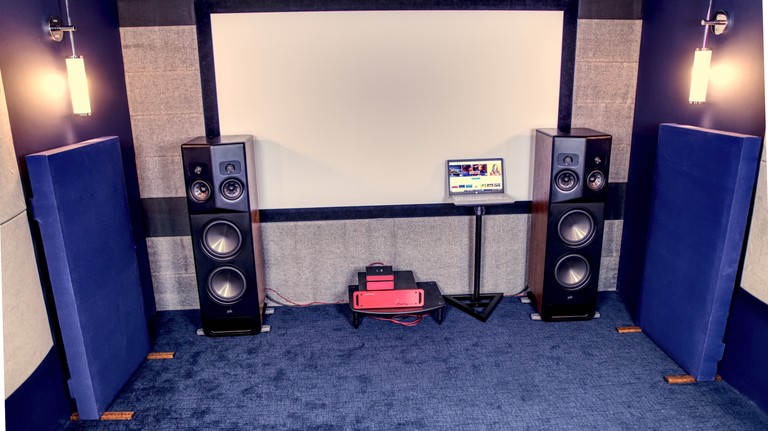 Polk Legend L800