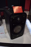 Polk Signature Series Speakers Preview