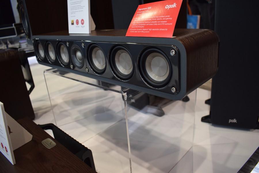 Polk Signature Series Speakers Preview | Audioholics