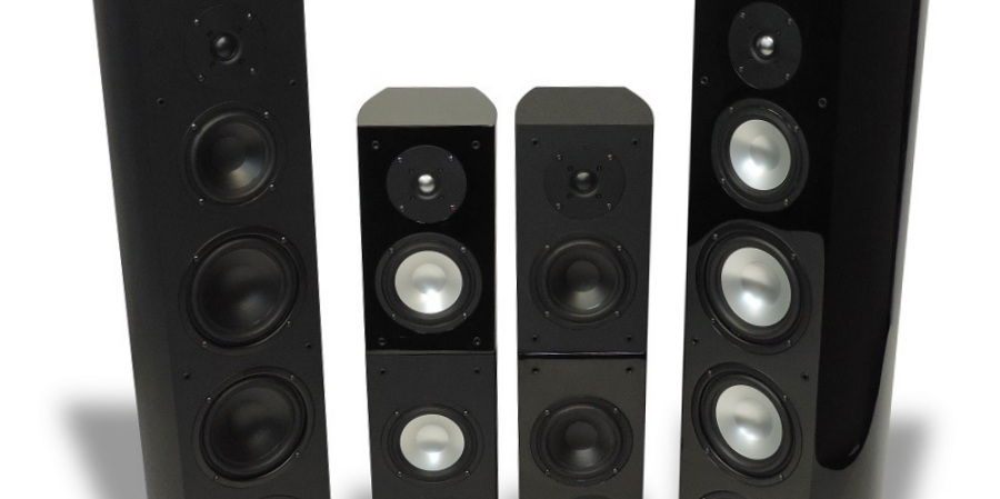 RBH Revamps Impression Series Speakers with Audiophile Options