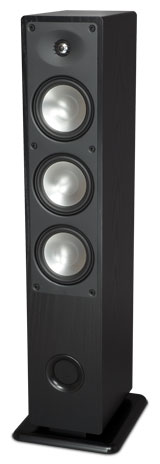 RBH+Sound+MC-6CT+Floorstanding+Speaker+First+Look