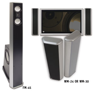+RBH+Sound+WM-24%2C+WM-30%2C+FM-45+M+Series+Loudspeaker+System+Review