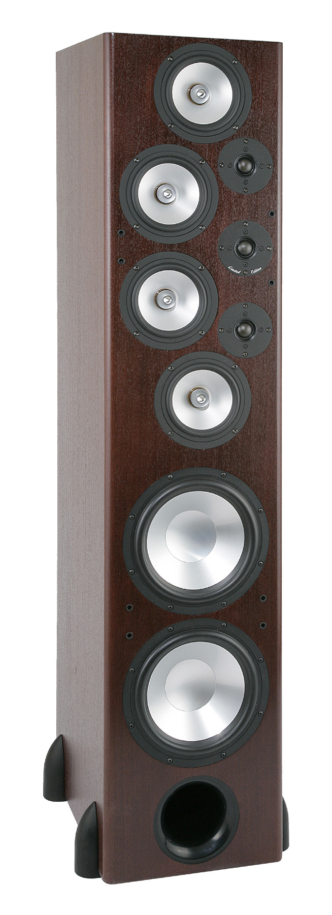 Rbh Sound T 30lse Signature Tower System Review Audioholics
