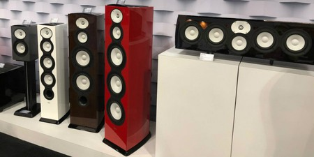 New Speakers From Revel Be And JBL HDI Series Impress at CEDIA 2019
