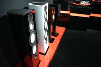 Revel Performa3 Be Speakers