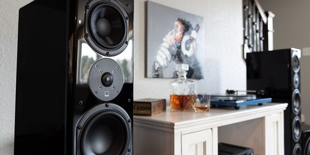 SVS Prime Pinnacle Tower Speaker System Preview