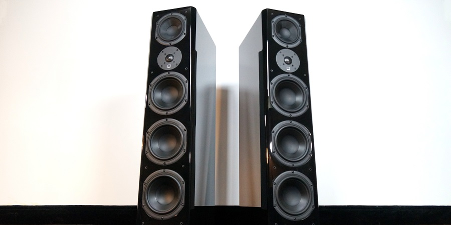 Svs Prime Pinnacle Tower Speaker Review Audioholics