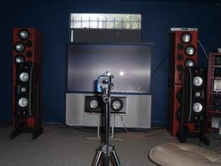 THIEL Audio MCS1, SCS3 and SS2 Loudspeaker System Review