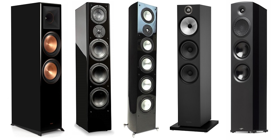5 Killer Tower Speakers Under 2k Pair Compared For 2019 Audioholics