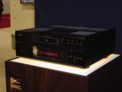 Denon+DVD-5910+Flagship+DVD+Player