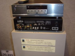 Sherwood+America+SD-871+Universal+DVD+Player