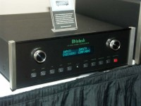 McIntosh+VP1000+Video+Processor