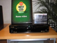 Pioneer+BDP-HD1+Blu-ray+Disc+Player