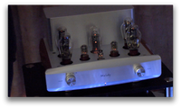 Melody tube amp