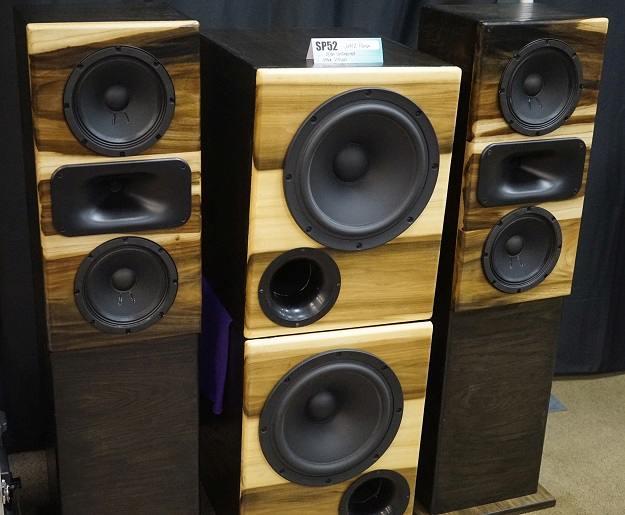 Parts Express Midwest Audiofest DIY Speaker Show Report | Audioholics