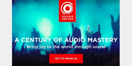 Sound United takes New Orleans by Storm Showcasing Current and Future AV Products