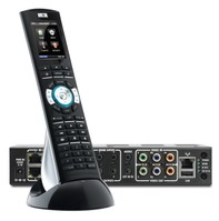 Elan HR2 Remote and HC4 Home Controller