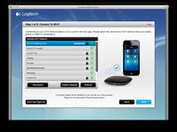 logitech harmony ultimate smart control remotes review audioholics. Black Bedroom Furniture Sets. Home Design Ideas