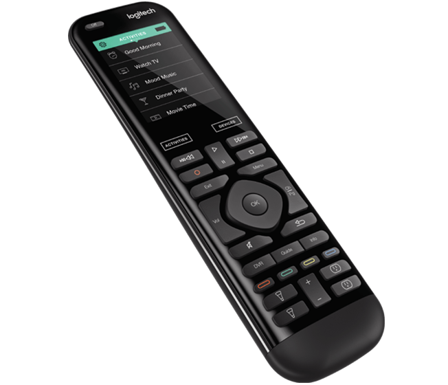 what is the perfect universal remote control audioholics