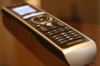 Philips Prestigo SRU8015 Remote